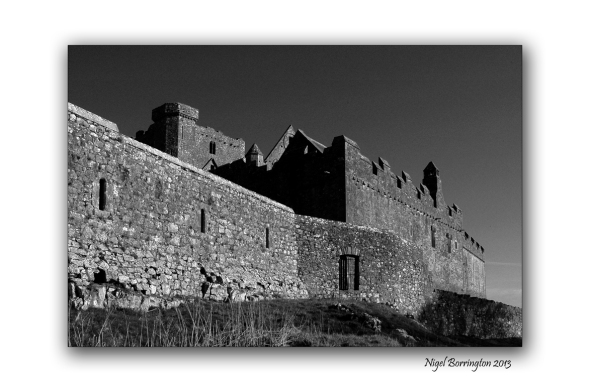 The Rock of Cashel 1