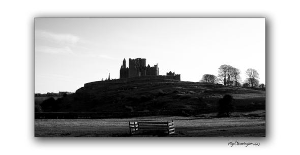 The Rock of Cashel 10