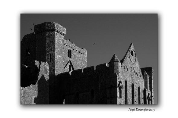 The Rock of Cashel 2