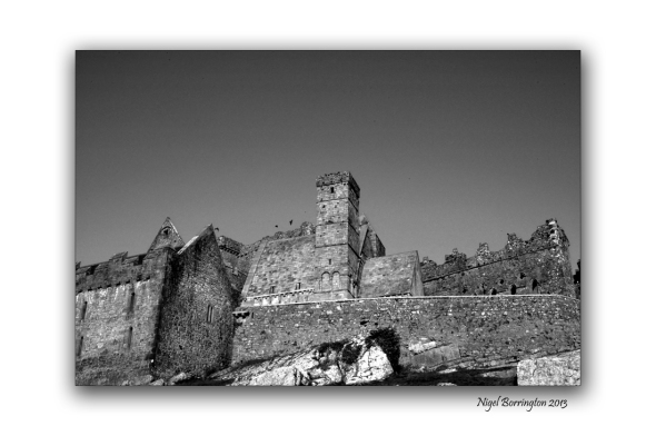 The Rock of Cashel 4