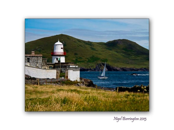 Valentia Island Lighthouse 1