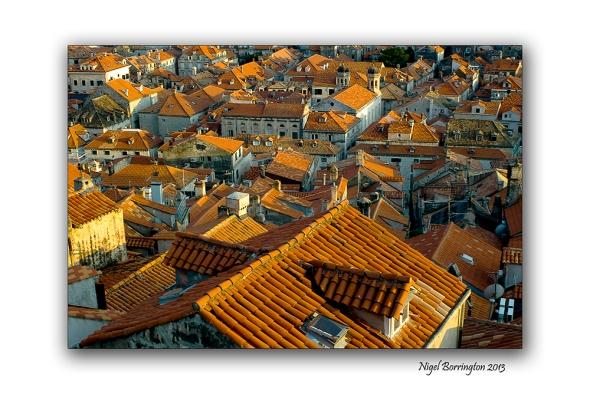 dubrovnik rooftops 3