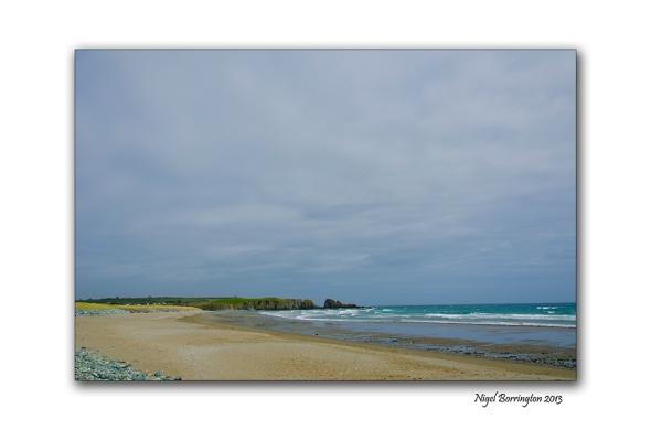 Find a beach