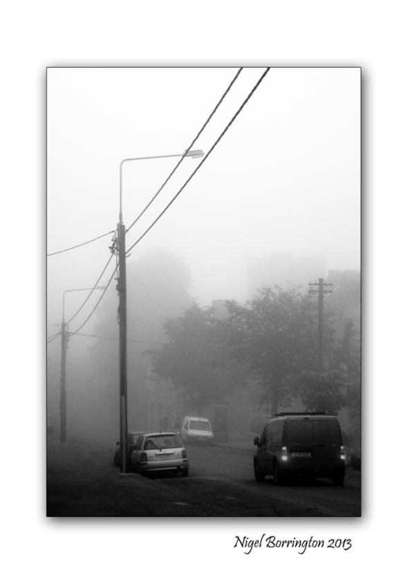 Green street Callan