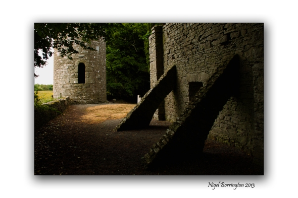 Kilree Round Tower Kilkenny 3