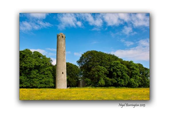 Kilree Round Tower Kilkenny 6