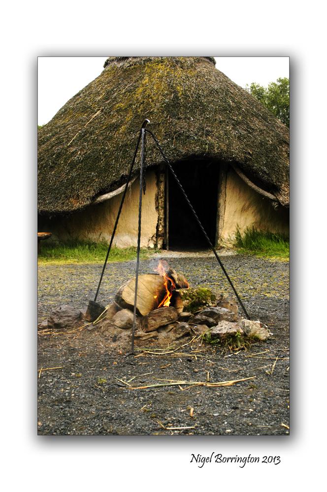 Natinal irish heritage park 2