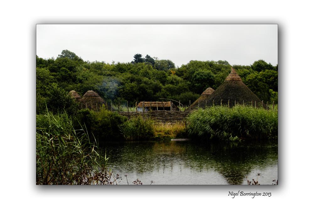 Natinal irish heritage park 4