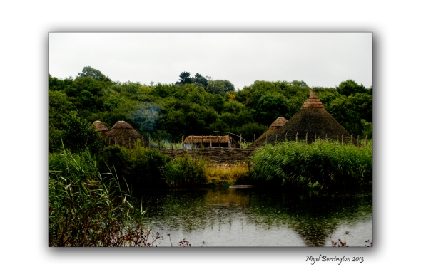 Natinal irish heritage park 4