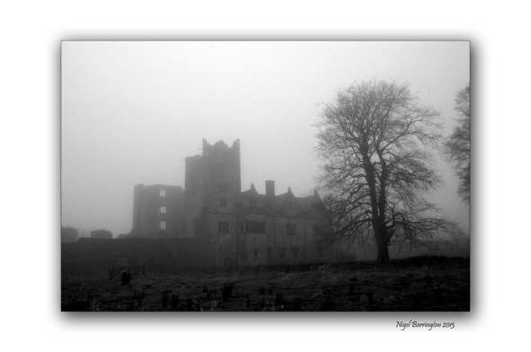 Ormond Castle 1