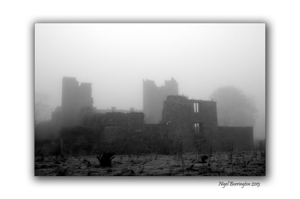 Ormond Castle 2
