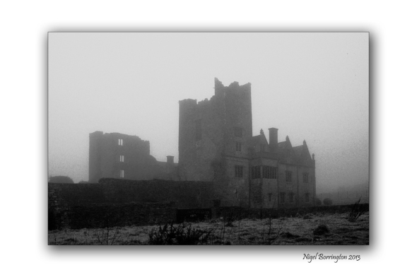 Ormond Castle 3