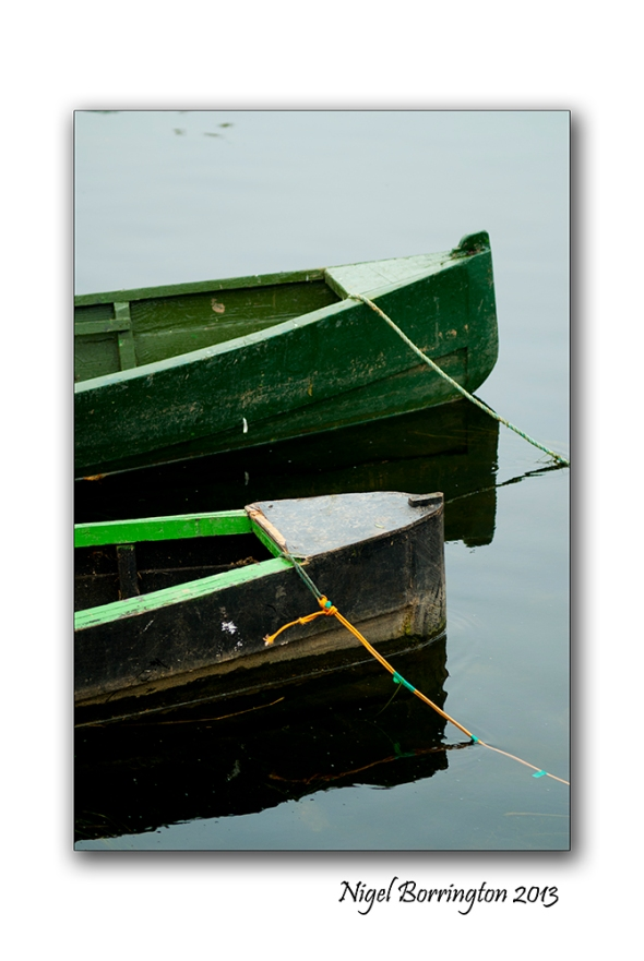 River suir fishing boats 1