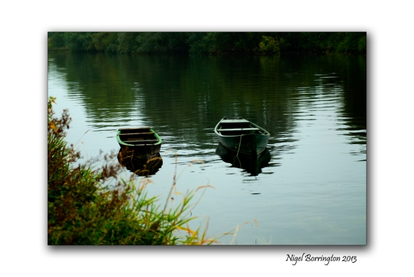 River suir fishing boats 2