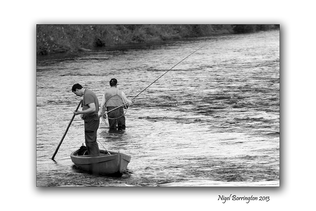 The Boat men of the suir 1
