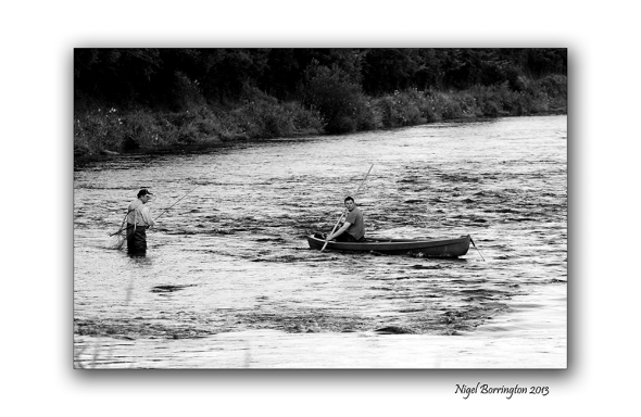 The Boat men of the suir 3