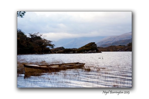 Upper lake Killarney 1