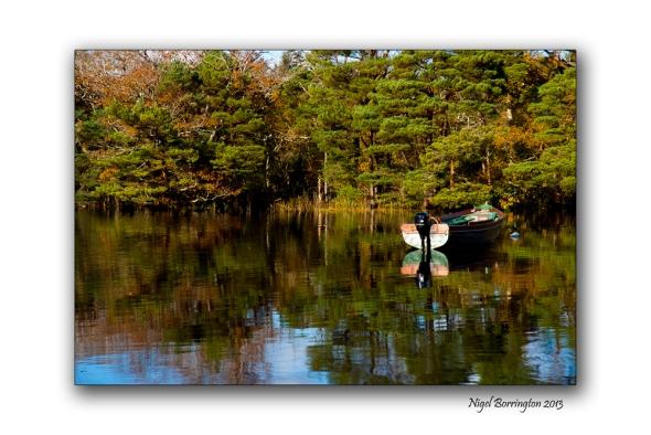 Upper lake Killarney 5