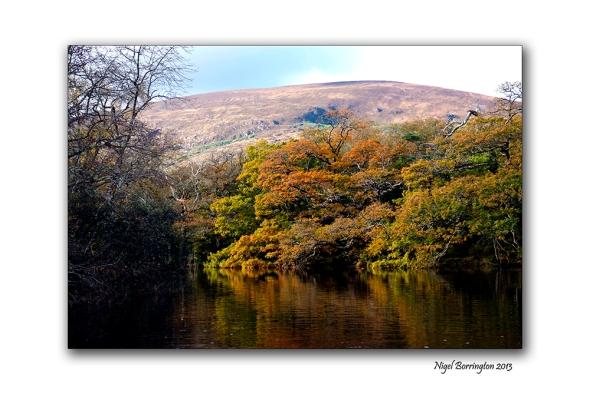 Upper lake Killarney 6