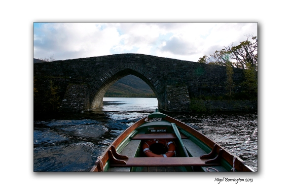Upper lake Killarney 7