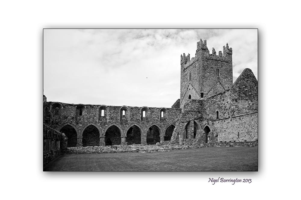 Jerpoint Abbey 1