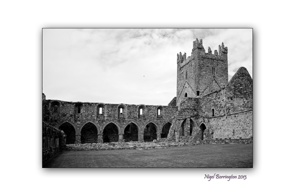 Jerpoint Abbey 1