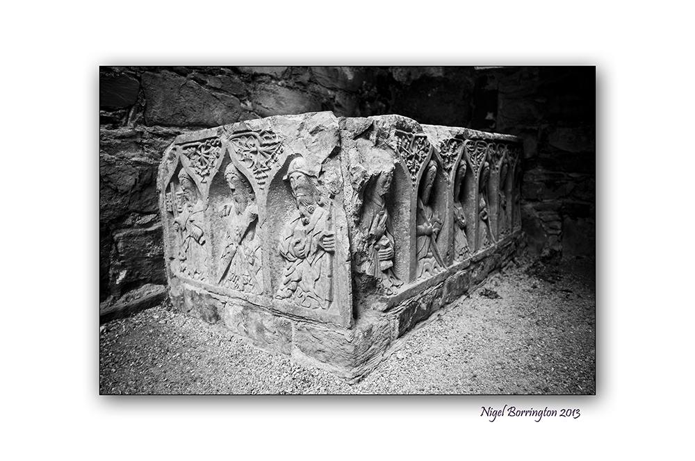 Jerpoint Abbey 2