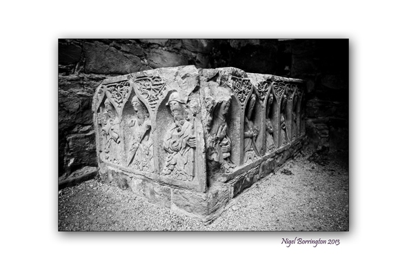 Jerpoint Abbey 2