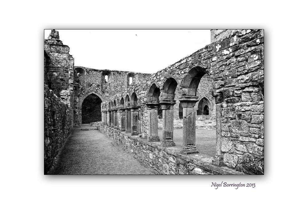 Jerpoint Abbey 3