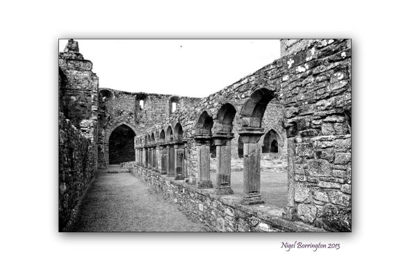 Jerpoint Abbey 3