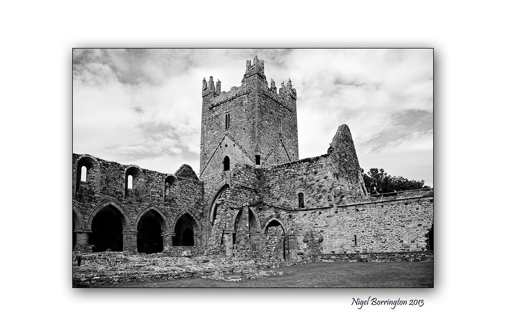 Jerpoint Abbey 4