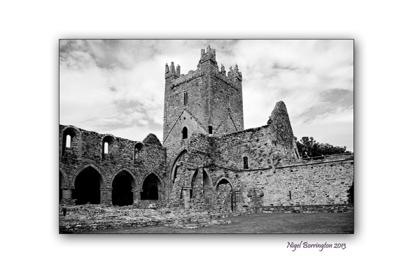 Jerpoint Abbey 4
