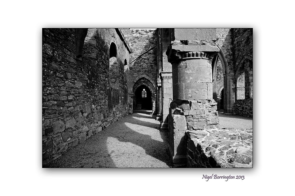 Jerpoint Abbey 5