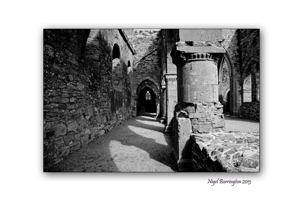Jerpoint Abbey 5
