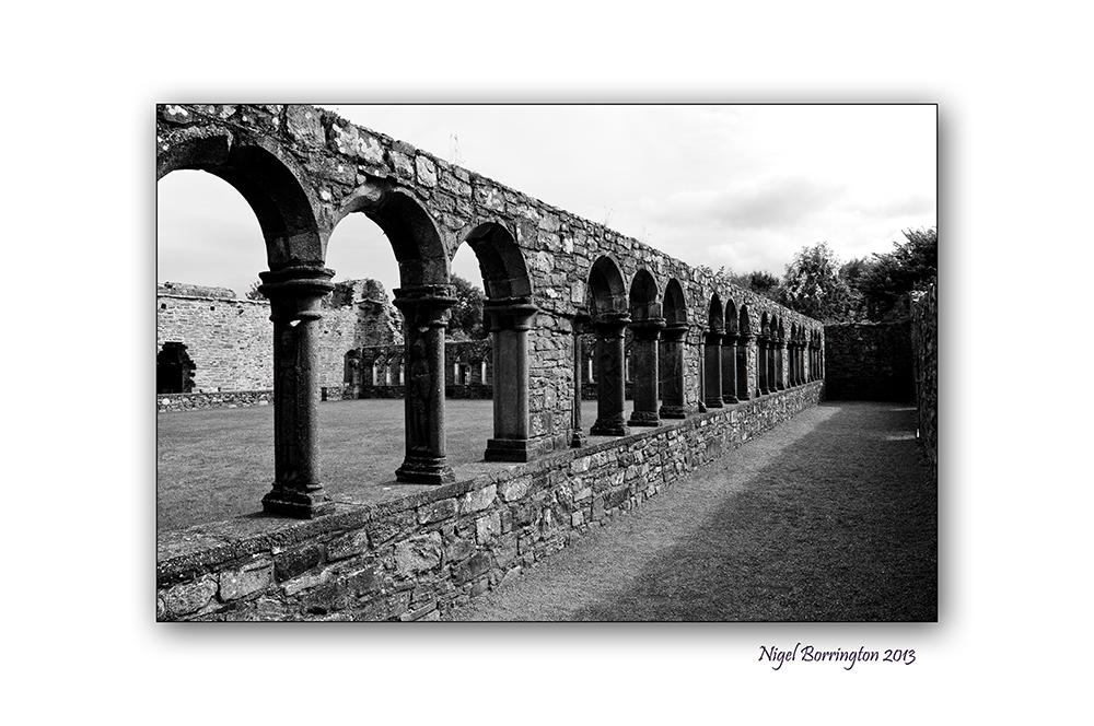 Jerpoint Abbey 6