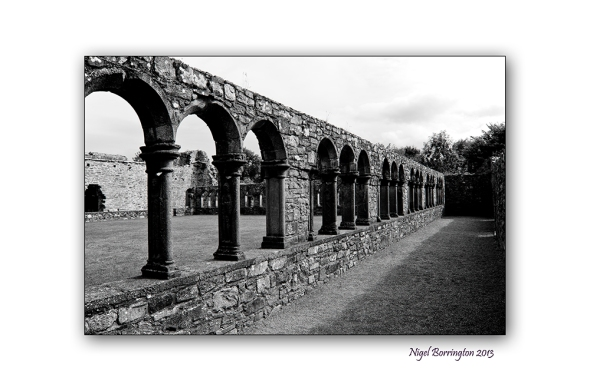 Jerpoint Abbey 6