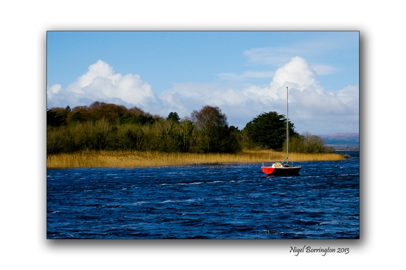 Lough Derg Way Limerick 01
