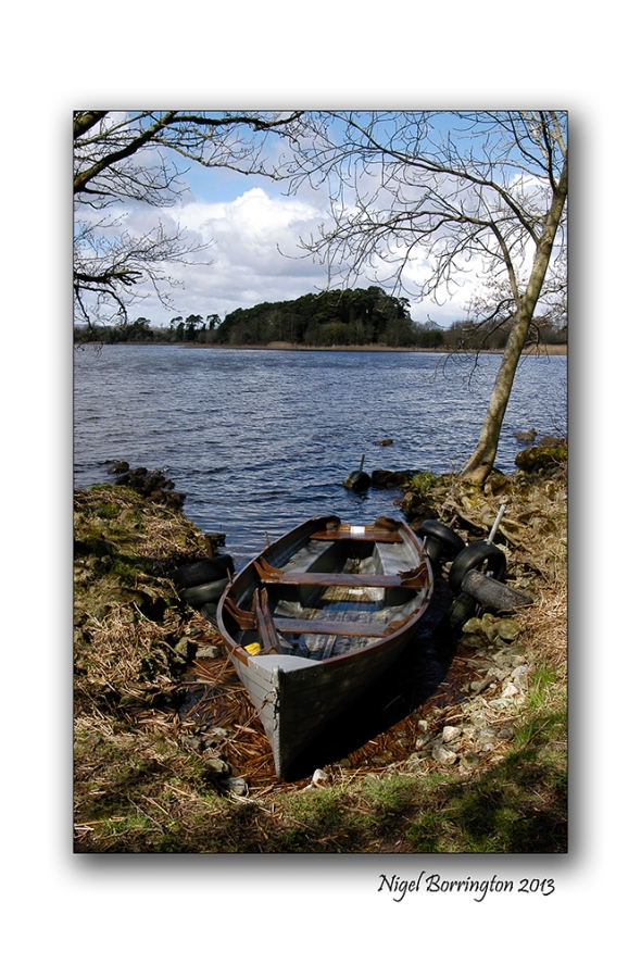 Lough Derg Way Limerick 02