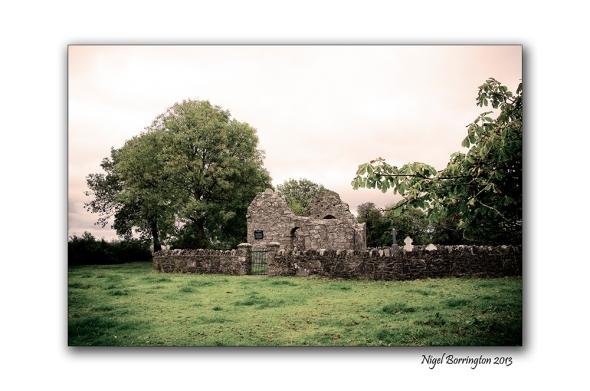 Sheepstown church 1