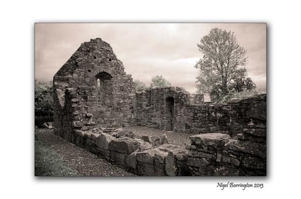 Sheepstown church 3