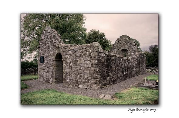 Sheepstown church 5