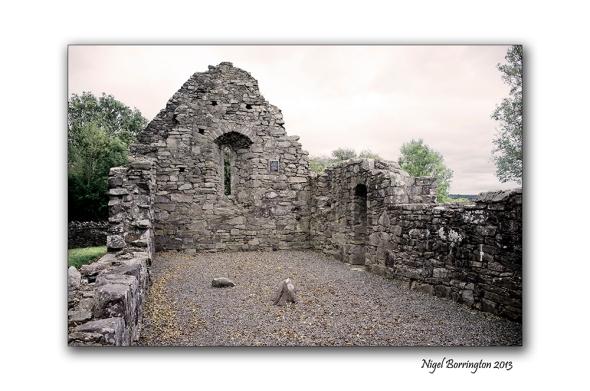 Sheepstown church 6