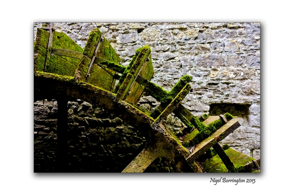 The Waterwheel 1
