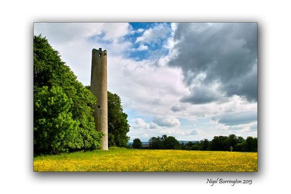 Kilree Round Tower Kilkenny 1