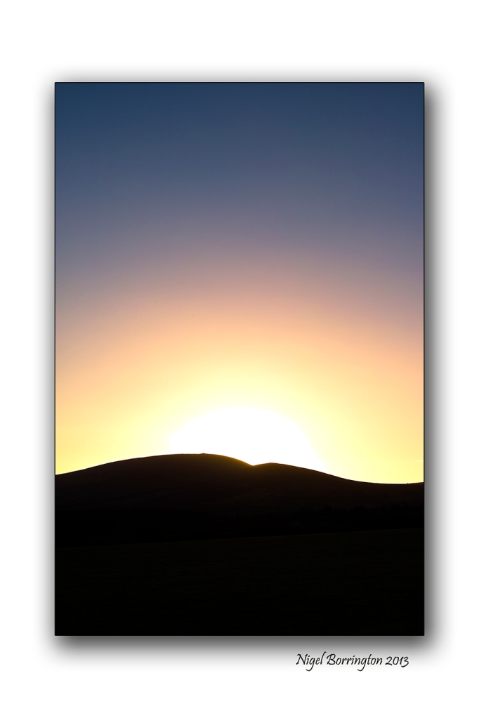 Sigma SD15 Kilkenny sunset 1