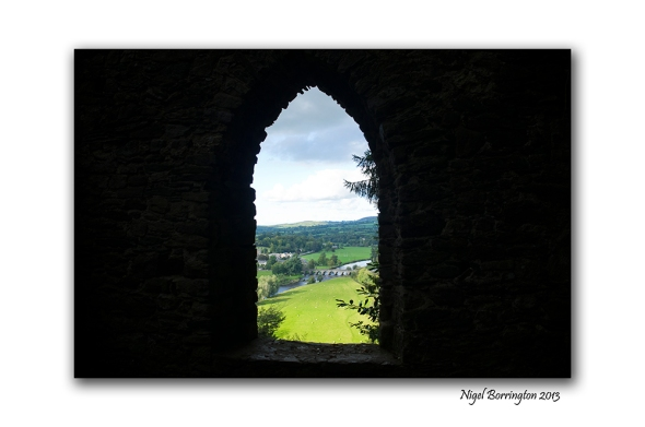 Viewing tower Inistioge 5