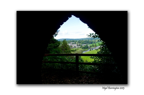 Viewing tower Inistioge 8