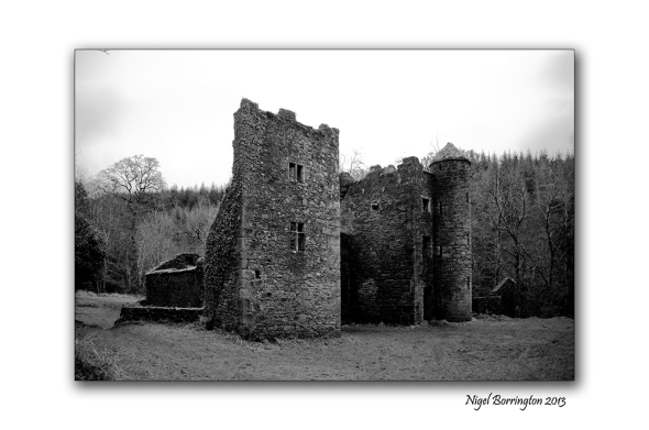 Careys castle 2