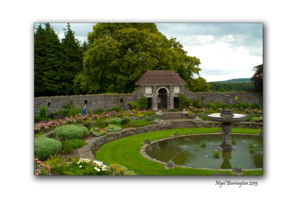 Haywood house Gardens 2