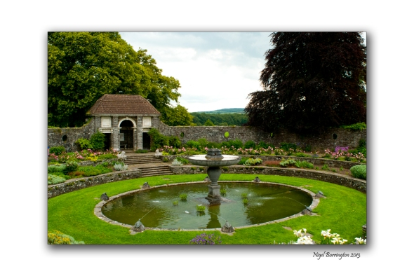 Haywood house Gardens 3